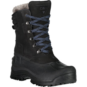 CMP Campagnolo M's Kinos WP Snow Boots Nero